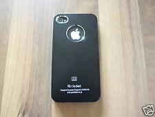 Schutzhülle für Iphone 4/4s im Aluminium Design