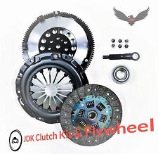 JDK 92-99 ECLIPSE GSX TURBO AWD STAGE1 PERFORMANCE CLUTCH KIT & FLYWHEEL 7BOLTS
