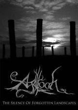 Agalloch - The Silence Of Forgotten Landscapes ++ DVD ++ NEU !!