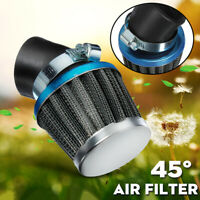 45° AIR FILTER For XL70C T70 ATC70 SL70 CL70 CT90 CT110 CT125 ATV PIT DIRT BIKE