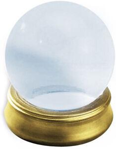 Forum Novelties Crystal Ball with Stand Prank Joke Gag Gift