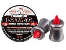 PY-P-896 Predator Polymag .25 Cal, 26 Grains, Pointed, 150ct ( PI25/PM )