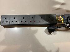 More details for tacima 6 way mains conditioner cs929