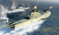 Trumpeter 63503 Soviet Navy G-5 Class Motor Torpedo Boat 1/35 Scale Static Model