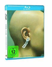 THX 1138 Directors Cut - Blu-Ray Disc -