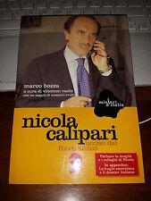 NICOLA CALIPARI UCCISO DAL FUOCO AMICO Marco Bozza  cura Vincenzo Vasile +Brutti
