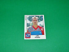 PANINI FOOTBALL FOOT 90 N°57 PERARD STADE MALHERBE CAEN 1989-1990