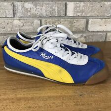 Puma Roma 68 In Men's Athletic Shoes | eBay