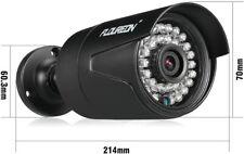 FLOUREON A628  cctv HD camera