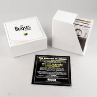 The Bealtes In Mono - 13CDs - Full Box Set