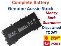 NEW Battery For HP Envy 13-D Series 816497-1C1 HSTNN-IB7E TPN-C120 VR03XL OZ