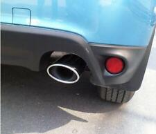 Steel Exhaust Muffler Tip Pipe For Mitsubishi ASX RVR Outlander Sport 2013-2016