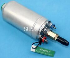 Universal 300LPH Performance External Inline Electric Fuel Pump Replacement 044
