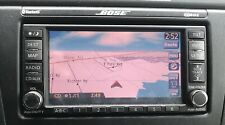 2007 08 2009 NISSAN ALTIMA BOSE RADIO GPS NAVIGATION DISPLAY 25915 JA00B TESTED!