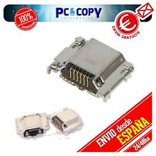 R538 CONECTOR DE CARGA JACK SAMSUNG GALAXY S3 i9300 i9305 Micro USB Charging Con