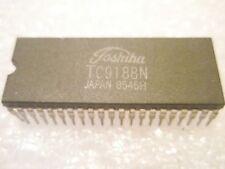 (x1pc) TOSHIBA TC9188N shrink dip 42-PIN package CMOS DIGITAL I.C.