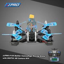 JJRC JJPRO P130 FPV RTF RACE DRONE QUADCOPTER NAZE32 800TVL CAMERA 5.8G 40CH Tx