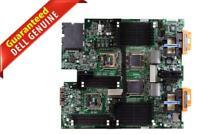 Genuine Dell Poweredge M905 Quad CPU Socket Server Motherboard K547T D413F W370K