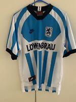 1860 Munich Vintage 1995/1996 Football Trikot Shirt M