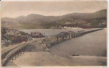 Postcard - Barmouth Bridge Wales