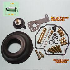 Motorcycle Carburetor Repair Kit Main Jet Sub for Yamaha VMAX V-Max 1200 VMX12