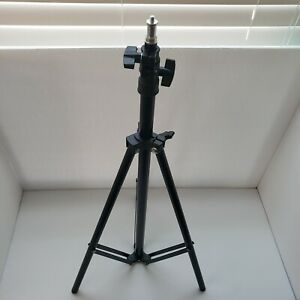 Extendable Tripod Stand For Camera Phone Camcorder Up to7ft Approximately Black