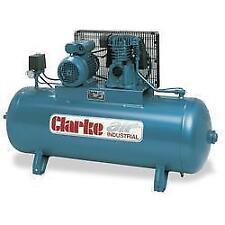 Clarke Single Stage Vehicle Air Compressors & Inflators