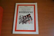 I Crimini della Wehrmacht La Civiltà Nazista Unione Autonoma Partigiani Sardi
