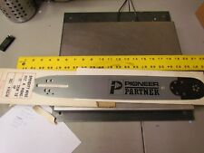 "NEW Old stock Pioneer Partner Chainsaw Bar A-2388-60 16""  058"" 3/8"" 77510"