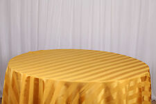 Satin Square Tablecloths
