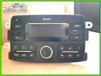 Dacia Logan Sandero Duster Lodgy Radio CD-Player MP3 USB Bluetooth 281153513R