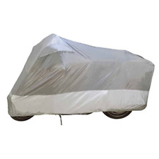 Ultralite Motorcycle Cover~1986 Yamaha SRX600 Street Motorcycle Dowco 26010-00