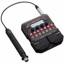 Zoom A1 Four Effektgerät für akustische Instrumente