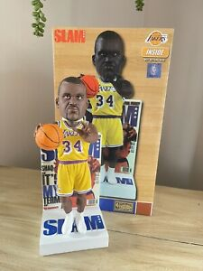 Upper Deck Shaquille ONeal LA Lakers Classics 03 Los Angeles Lakers Bobblehead