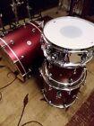 DW Design Series Limited Edition Drum Set