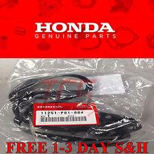 GENUINE HONDA OEM 11251-P01-004 Oil Pan Gasket Civic Integra D16 D15