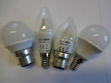 Golf Ball 20W Light Bulbs