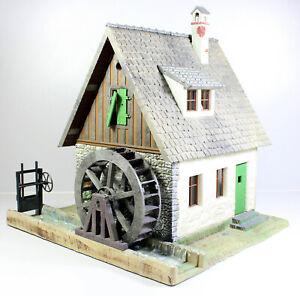 Spur G Pola LGB Wassermühle mit Motor