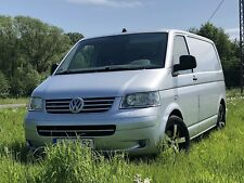 VW T5 4motion Transporter Multivan Optik viel Extras Mwst ausweisbar