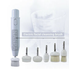 5-1 Electronic Facial Cleansing Brush SPA Skin Rejuvenation Cleansing instrument