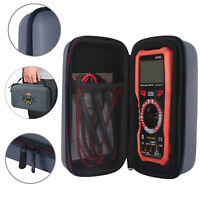 Multimeter Carrying Case For Fluke 117/115/116/114/113 87V 88V F15B+F17B+F18B+