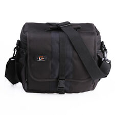Camera Lens Padded Single Shoulder Bag Case for Canon Sony Nikon Pentax Olympus