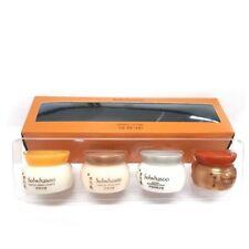 Sulwhasoo Cream Kit (4 Items x 5ml) Newest Version US Seller