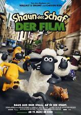 Filme auf DVD und Blu-ray Kinder & Familie Shaun das Schaf- & Entertainment