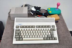 Amiga 600 + Recapped + Gotek + + 8GB USB + Mouse + Joystick