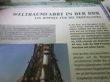Deutsche Geschichte 1949-1989 Weltraumfahrt in der DDR