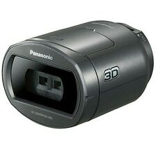 Panasonic video camera camcorder VW-CLT1 3D lens