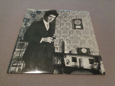 "Jona Lewie - On the Other Hand There's a Fist - STIFF 12"" Yellow Vinyl LP - NM-"