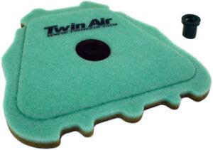 Twin Air Pre -Oiled Foam Air Filter - 152221 Yamaha YZ450F 2018-21, YZ250F 19-22