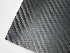 High Quality 3D Carbon Fibre Fiber Bubble Free Vinyl Film Motorcycle Motorbike